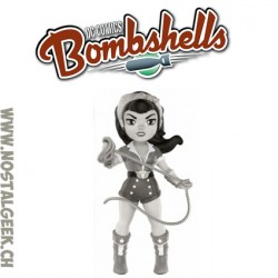 Funko Rock Candy DC Bomshells Wonder Woman Edition Limitée