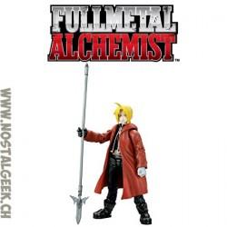 Full Metal Alchemist - Edward Elric 15cm Play Arts