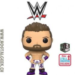 Funko Pop! NYCC 2017 WWE Zack Ryder Exclusive Vaulted Vinyl Figure