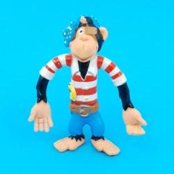 LC WaiKiKi Pirate second hand Flexible Figure (Loose)