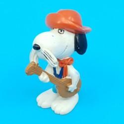 Peanuts Snoopy Gaucho Figurine d'occasion (Loose)