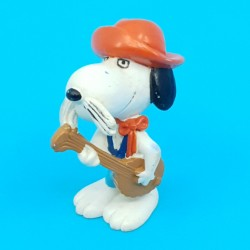Peanuts Snoopy Gaucho second hand Figure (Loose)