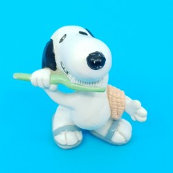 Peanuts Snoopy Brosse à dent Figurine d'occasion (Loose)