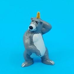 Disney Jungle Book Baloo banana second hand Figure (Loose)