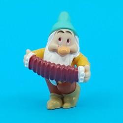 Disney Snow White Bashful Music second hand figure (Loose)
