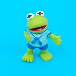 The Muppet Show Baby Kermit second hand Figure (Loose)