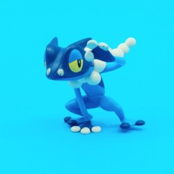 Tomy Pokemon Greninja second hand Action figure (Loose)