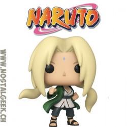 Funko Pop! Anime Manga Naruto Shippuden Tsunade