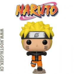 Funko Pop! Anime Manga Naruto Shippuden Naruto Uzumaki (Running) Vinyl Figure