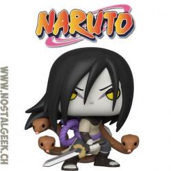 Funko Pop! Anime Manga Naruto Shippuden Orochimaru Vinyl Figure
