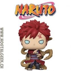 Funko Pop! Anime Manga Naruto Shippuden Gaara Vinyl Figure