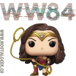 Funko Pop DC Wonder Woman (WW84) Vinyl Figure