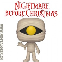 Funko Pop! Disney Nightmare before christmas Mummy Boy Vinyl Figure