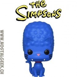 Funko Pop Cartoons The Simpsons Panther Marge