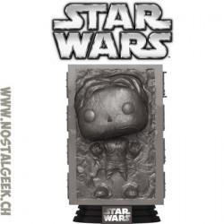 Funko Pop Star Wars Han Solo (Carbonite)