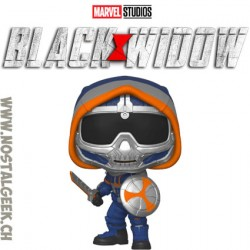 Funko Pop! Marvel Black Widow Taskmaster