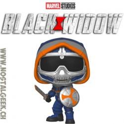 Funko Pop! Marvel Black Widow Taskmaster Vinyl Figure