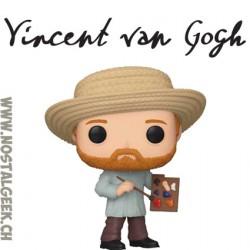 Funko Pop Artists Vincent van Gogh Vinyl Figure