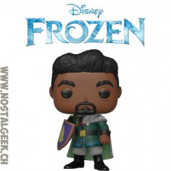 Funko Pop Disney Frozen 2 Mattias Vinyl Figure