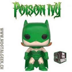 Funko Pop! DC Batman as Villains Poison Ivy Impopster Vaulted Vinyl Figure
