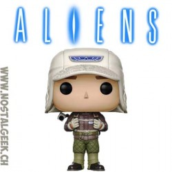 Funko Pop Film Alien David