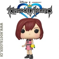 Funko Pop Disney Kingdom Hearts Kairi (Kingdom Hearts 3) Vinyl Figure