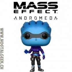 Funko Pop Games Mass Effect Andromeda Peebee Vinyl Figure