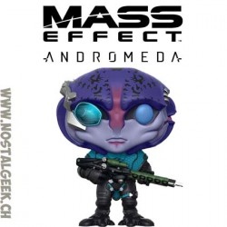 Funko Pop Games Mass Effect Andromeda Jaal Vinyl Figure