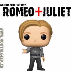 Funko Pop Movies Romeo and Juliet Romeo (Leonardo Dicaprio) Vinyl Figure