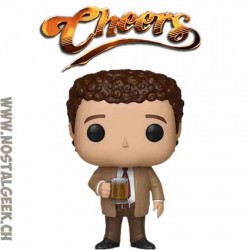 Funko Pop Television Cheers Norm Peterson Vinyl Figure