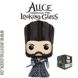 Funko Pop! Disney Alice Trough the looking Glass Time Vaulted