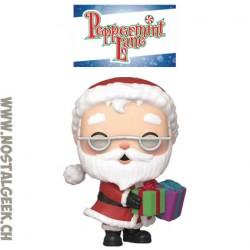 Funko Pop Christmas Peppermint Lane Santa Claus Vinyl Figure