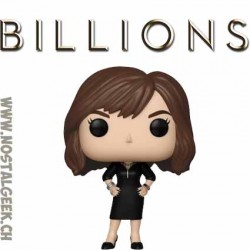 Funko Pop Television Billions Wendy