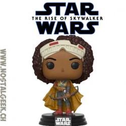 Funko Pop Star Wars The Rise of Skywalker Jannah