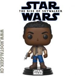 Funko Pop Star Wars The Rise of Skywalker Finn