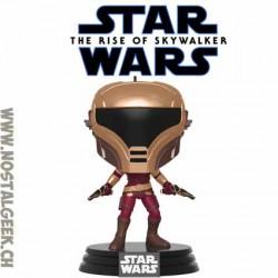 Funko Pop Star Wars The Rise of Skywalker Zorii Bliss