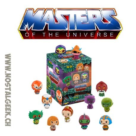 Funko Pint Size Heroes Masters of the Universe 1 x Mystery Bag Vinyl Figure