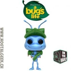 Funko Pop Disney A bug's Life Flik Vaulted Vinyl Figure