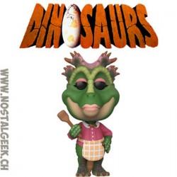 Funko Pop Television Dinosaurs Fran Sinclair Vinyl Figure