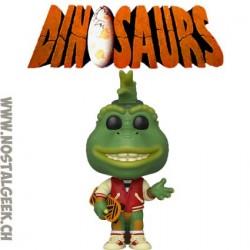 Funko Pop Television Dinosaurs Robbie Sinclair Vinyl Figure