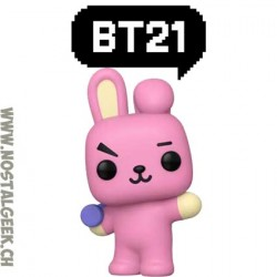 Funko Pop BT21 Cooky Vinyl Figure