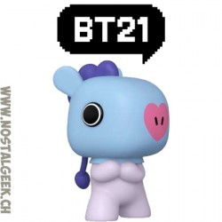 Funko Pop BT21 Mang Vinyl Figure