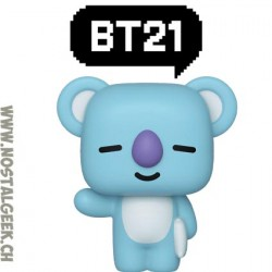 Funko Pop BT21 Koya Vinyl Figure