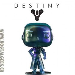 Funko Pop Games Destiny Ikora Rey Exclusive Vinyl Figure