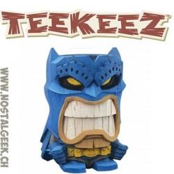 DC Teekeez Batman Figurine Tiki empilable