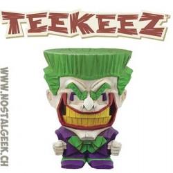 DC Teekeez Joker Figurine Tiki empilable