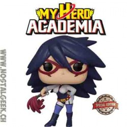 Funko Pop! Anime My Hero Academia Midnight Exclusive Vinyl Figure