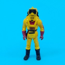 M.A.S.K. Brad Turner second hand action figure (Loose)