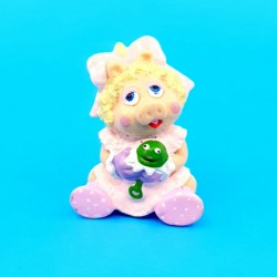Muppets Babies Miss Piggy Figurine d'occasion (Loose)