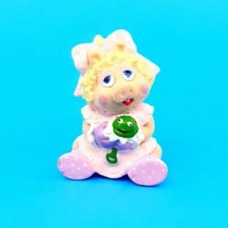Muppets Babies Miss Piggy second hand figure (Loose)